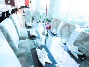 The Glacier Hotel Khon Kaen Khon Kaen - Ristorante