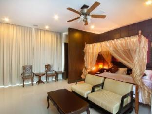 Royal Thai Pavilion Hotel Pattaya - Villa