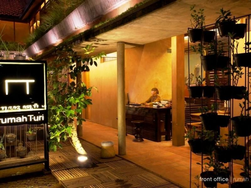 Rumah Turi Green Boutique Hotel - Hotels and Accommodation in Indonesia, Asia