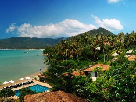 Hotell Cinnamon Beach Villas i , Samui. Klicka för att läsa mer och skicka bokningsförfrågan