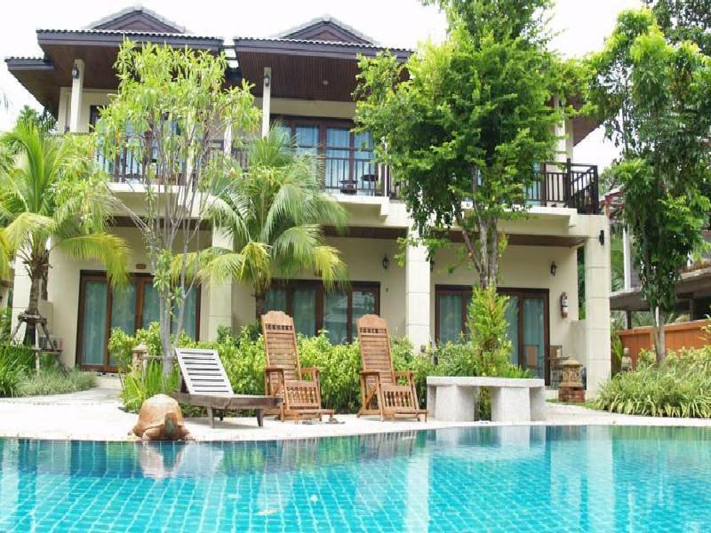 Hotell Holiday Villa Hotel i , Samui. Klicka för att läsa mer och skicka bokningsförfrågan