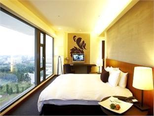 South Garden Hotels and Resorts - Room type photo