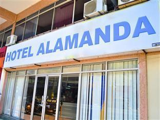 Alamanda Hotel Kuala Terengganu
