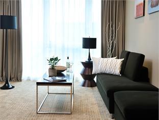 Eaton Luxe Nanqiao Hotel - Room type photo