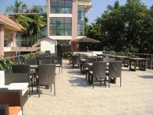 Nitya Resort North Goa - Food, drink and entertainment