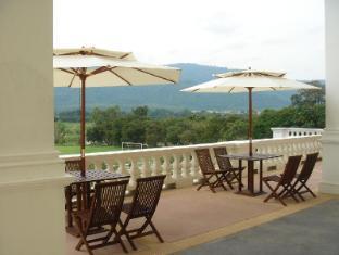 chateau de khaoyai hotel & resort