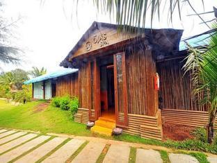 360° Beach Retreat North Goa - Spa