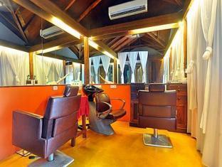 360° Beach Retreat North Goa - Salon