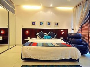 360° Beach Retreat North Goa - Deluxe Room