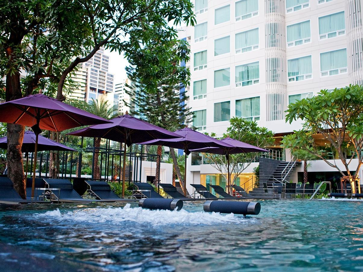 12th Avenue Hotel Bangkok - Hotels and Accommodation in Thailand, Asia