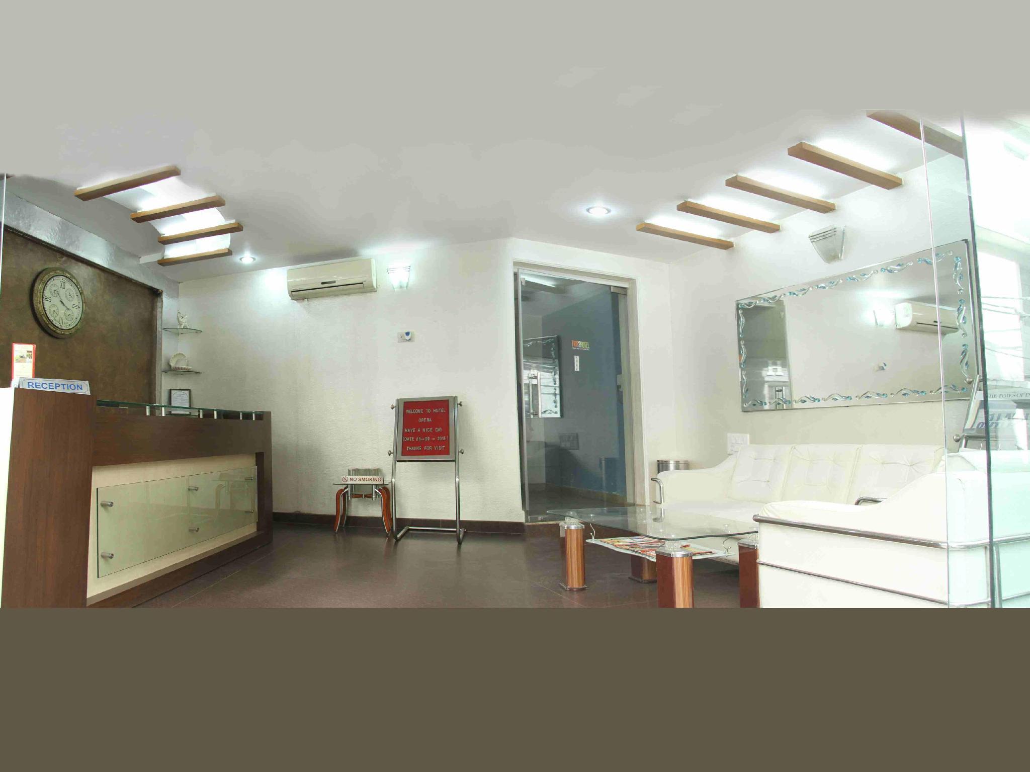 Hotel Opera - Hotell och Boende i Indien i New Delhi And NCR