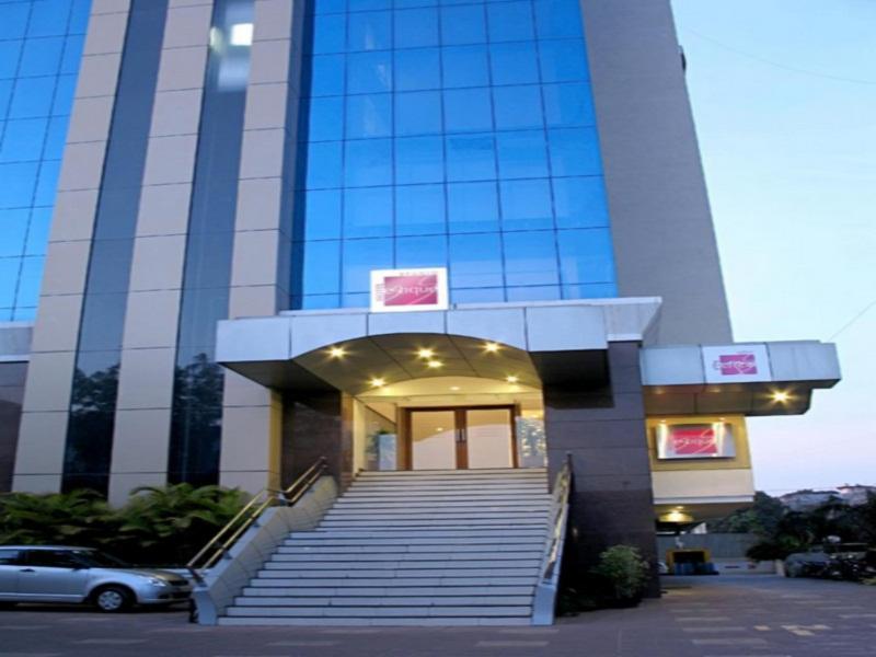 Hotel Studio Estique - Hotell och Boende i Indien i Pune