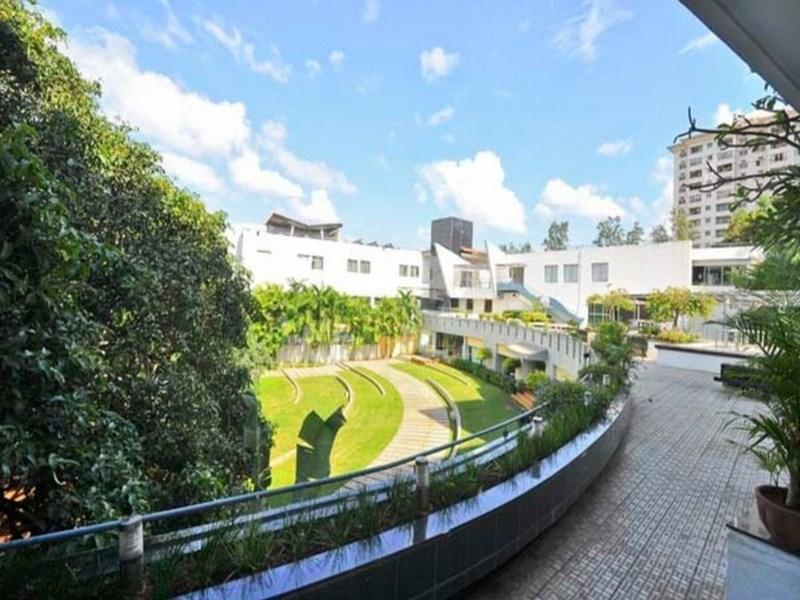 The Woodrose Club - Hotell och Boende i Indien i Bengaluru / Bangalore