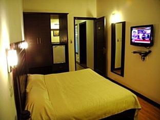 Chalet Hotel New Delhi and NCR - Super Deluxe Room