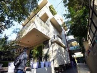 Chalet Hotel New Delhi and NCR - Hotel Exterior