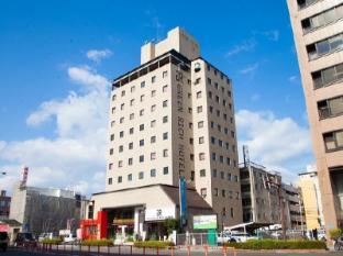 hotel Green Rich Hotel Oita Miyakomachi