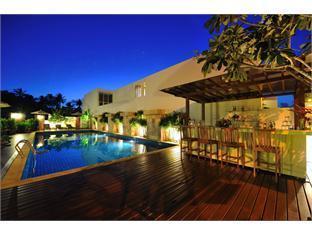 Hotell The Chantra Villas Phuket i , Phuket. Klicka för att läsa mer och skicka bokningsförfrågan