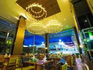 The Kee Resort & Spa Phuket - Ravintola