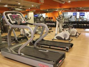 The Kee Resort & Spa Phuket - Gym