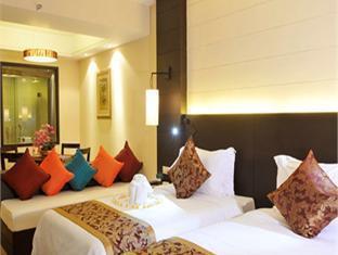 Leaguer Resort Sanya Bay - Room type photo