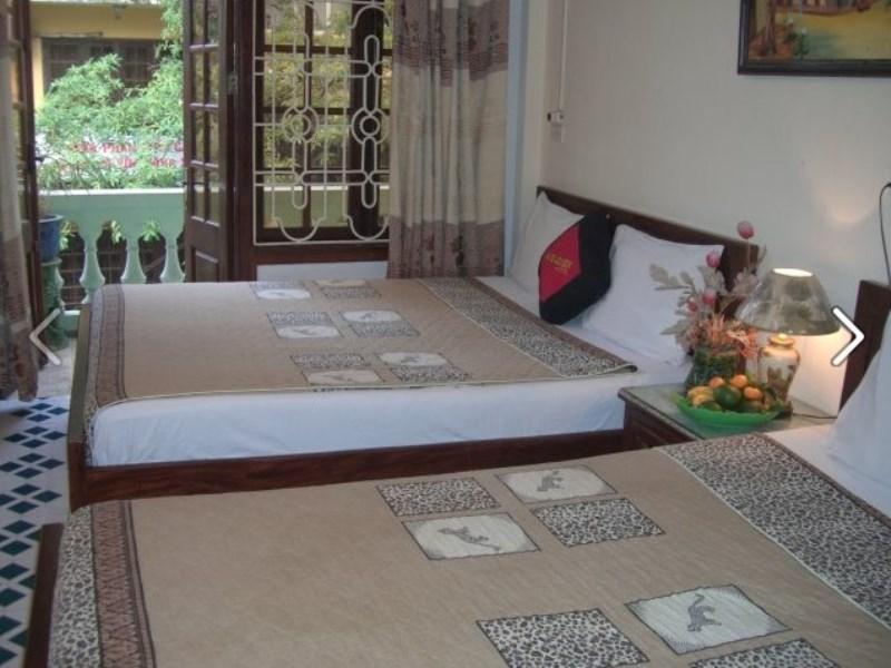 Hanoi Advisor Hotel - Hotell och Boende i Vietnam , Hanoi