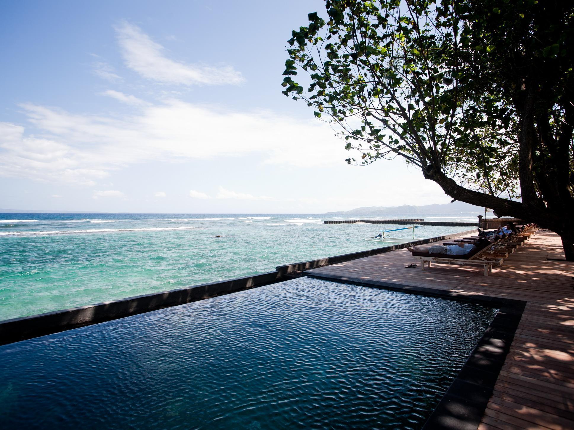 Hotell D Tunjung Resort   Spa