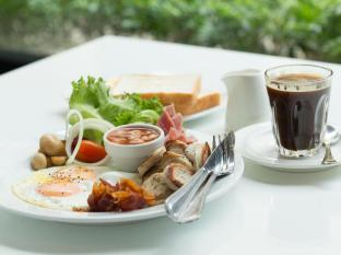 Ansino Bukit Hotel Phuket - Coffee Shop/Cafe