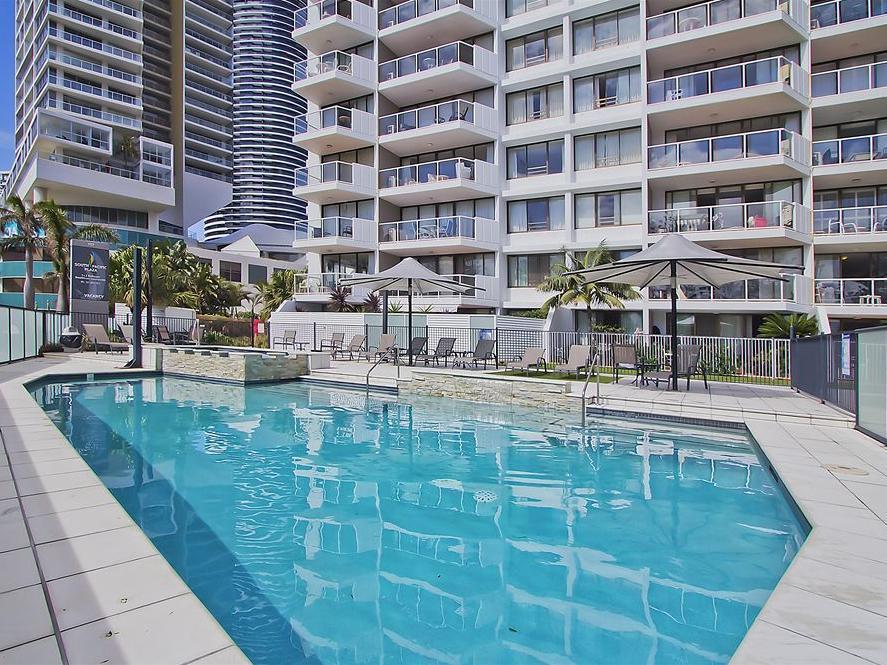 South Pacific Plaza Resort - Hotell och Boende i Australien , Guldkusten