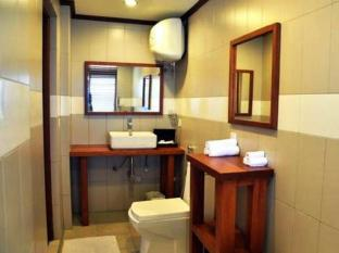 Hotel Relax Inn Male City and Airport - Suite - Bathroom