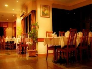 Hotel Relax Inn Male City and Airport - Restaurant
