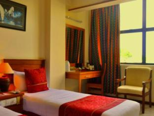 Hotel Relax Inn Male City and Airport - Guest Room