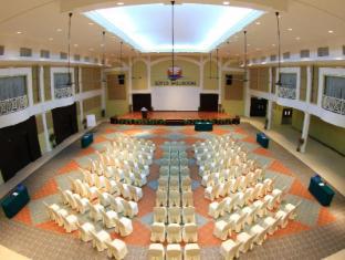 Lotus Desaru Beach Resort Desaru - Ballroom