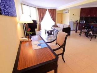 Lotus Desaru Beach Resort Desaru - Room Interior