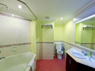Lotus Desaru Beach Resort Desaru - Bathroom