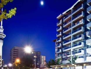 Auckland City Oaks Serviced Apartments Auckland