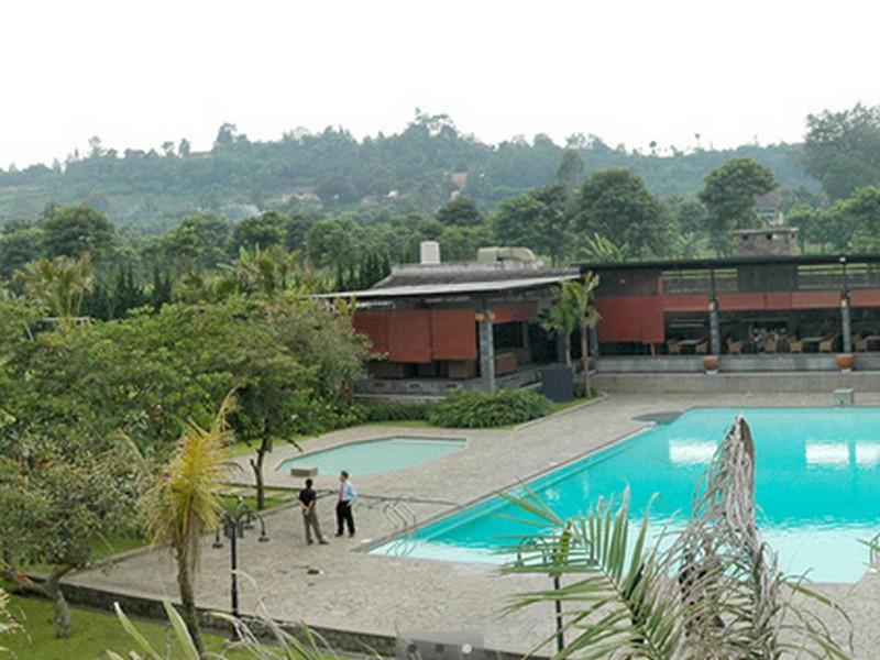 Grand Hotel Lembang - Hotels and Accommodation in Indonesia, Asia