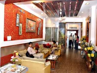 Milan Deluxe Hotel - Hotell och Boende i Indien i New Delhi And NCR