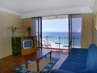 Royal Palm Apartments Resort - Room type photo