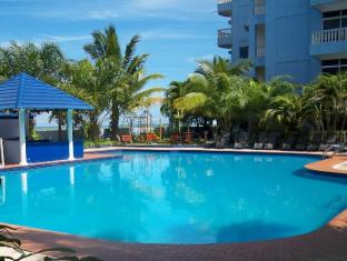 Sanctuary Resort Cherating 织拉丁湾圣地度假村