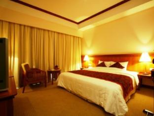 Nam Cuong Hai Duong Hotel - Room type photo