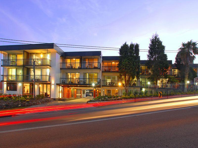 The Nelson Resort - Hotell och Boende i Australien , Port Stephens