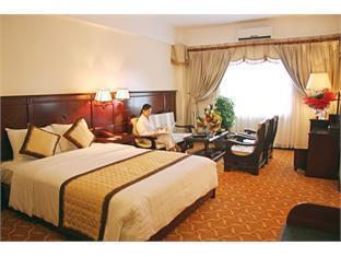 Sea Stars International Hotel - Room type photo