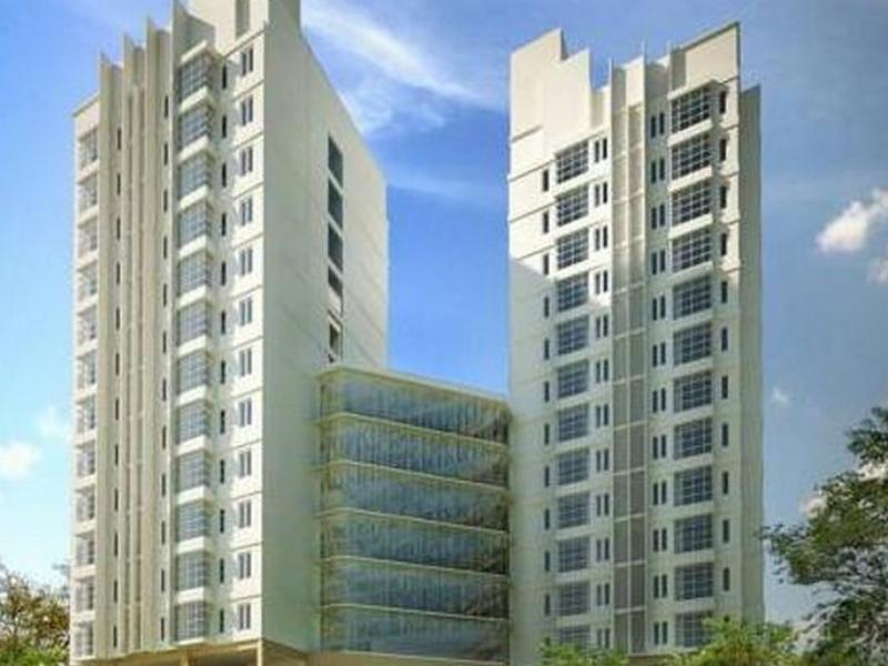 Twin Hotel סורבאיה
