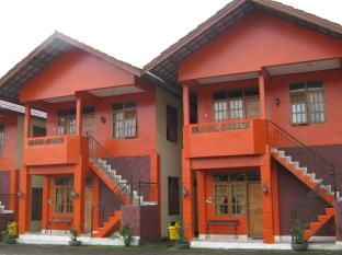 Villa Teratai Lembang 特拉泰勒姆班别墅