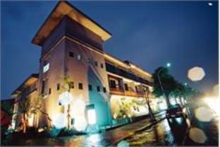 La Villa Motel Chiayi