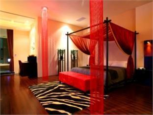 La Villa Motel Tainan