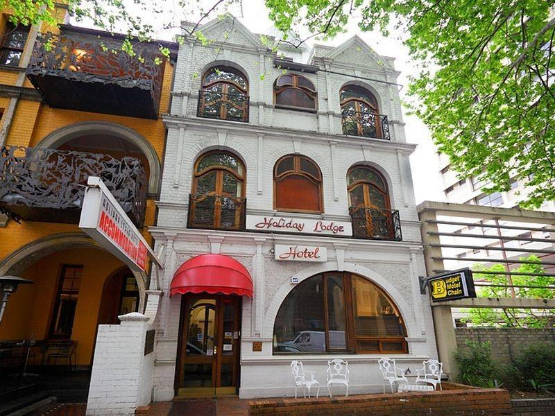 Holiday Lodge Hotel - Hotell och Boende i Australien , Sydney
