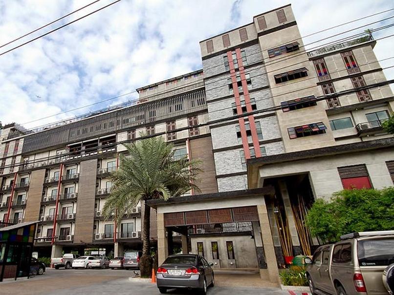 พักพิงอิงทาง บูติค โฮเทล (Pak Ping Ing Tang Boutique Hotel)'s photo