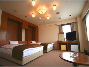 Room photo 1 from hotel Hotel Abest Minami Osaka