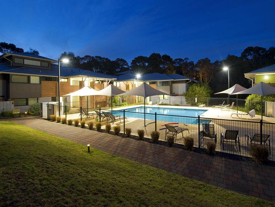 Darby Park Serviced Residences - Hotell och Boende i Australien , Margaret River Wine Region